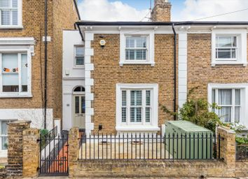 Evelyn Road, Richmond TW9. 3 bed semi-detached house for sale          Just added