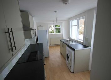 Thumbnail 4 bed property to rent in Lynton Street, Brighton