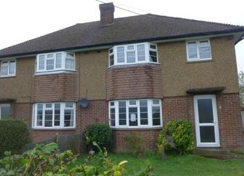 Thumbnail 3 bed property to rent in Grove Lane, Great Kimble, Aylesbury