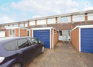 3 bed terraced house for sale in Honeywood Drive, Carlton, Nottingham NG3