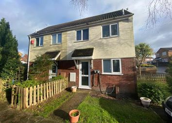 Thumbnail 1 bed end terrace house for sale in Canford Heath, Poole, Dorset