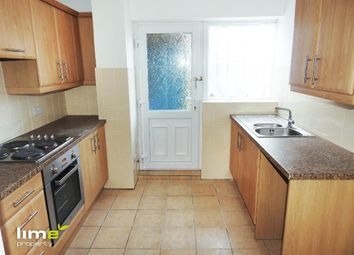 Thumbnail 2 bed terraced house to rent in Stamford Grove, Greatfield, Hull