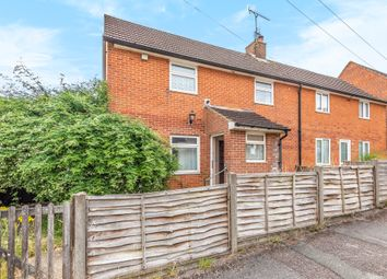 3 bed semi-detached house for sale in Paulet Place, Winchester SO22