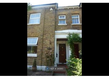 Thumbnail 3 bed terraced house to rent in St. James's Road, London
