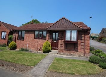 Thumbnail 2 bed detached bungalow for sale in Kendal Drive, Bolton On Dearne