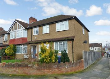 Thumbnail 1 bed maisonette for sale in The Fairway, Northolt, Middlesex