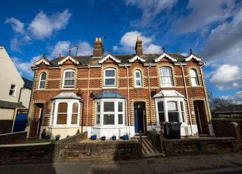 Thumbnail 2 bed terraced house for sale in Dukes Court, Bognor Road, Chichester