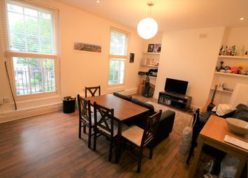 Thumbnail 4 bed duplex to rent in Hanley Road, London