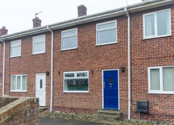 Thumbnail 2 bed terraced house for sale in Briary Cottages, Dimlington Road, Easington
