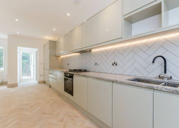 Thumbnail 4 bed property to rent in Wandon Road, Fulham