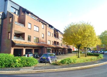 Thumbnail 2 bedroom flat for sale in Rownham Court, Rownham Mead, Bristol