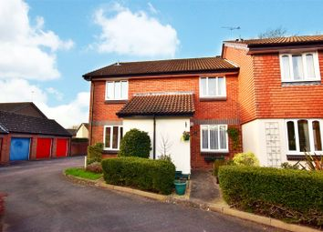 Thumbnail 2 bed end terrace house to rent in Benetfeld Road, Binfield, Bracknell, Berkshire