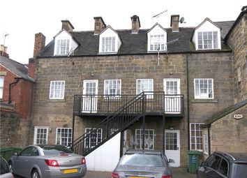 Thumbnail 1 bed flat for sale in Flat 2 63-67, Bridge Street, Belper