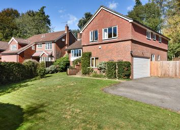 5 bed detached house for sale in Scotland Lane, Haslemere GU27