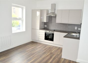 Thumbnail 3 bed flat for sale in Beddington Terrace, Mitcham Road, Croydon