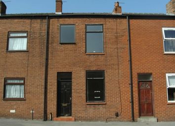 Thumbnail 2 bed terraced house to rent in Crompton Street, Ince, Wigan
