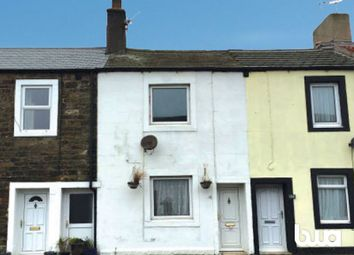 Thumbnail 2 bed terraced house for sale in 46 Main Street, Distington, Workington, Cumbria