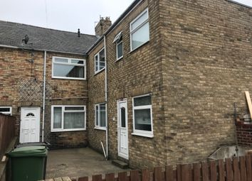 Thumbnail 1 bedroom flat to rent in Hawthorn Road, Ashington