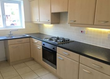 Thumbnail 3 bed town house to rent in Winster Way, Mansfield