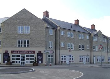 Thumbnail Office for sale in The Street, Radstock