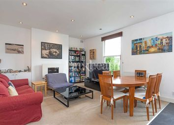 Thumbnail 1 bed flat for sale in Parliament Hill, Hampstead, London