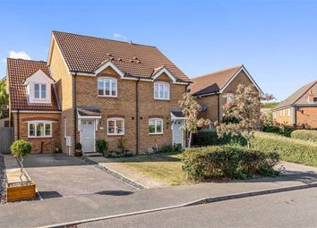 Forest Avenue, Orchard Heights, Ashford TN25. 3 bed semi-detached house