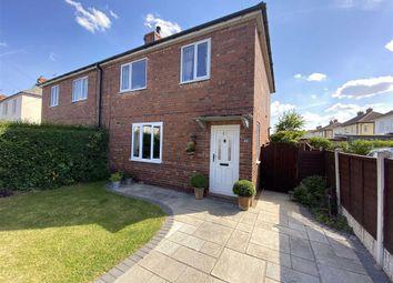 3 bed semi-detached house for sale in Milnercroft, Retford, Nottinghamshire DN22