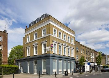 Thumbnail Flat to rent in Balls Pond Road, London