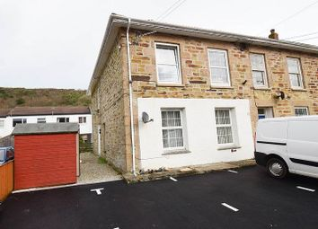 Thumbnail 2 bedroom flat to rent in Penberthy Road, Portreath, Redruth