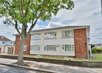 Thumbnail 1 bed flat for sale in Forest Road, Broadwater, Worthing, West Sussex