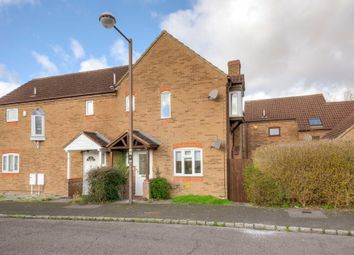Thumbnail 3 bed semi-detached house for sale in Linceslade Grove, Loughton, Milton Keynes
