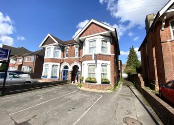 Thumbnail 10 bed semi-detached house for sale in Shirley, Southampton, Hampshire