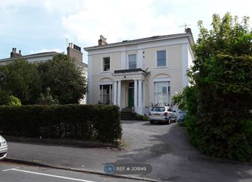 Thumbnail 1 bed flat to rent in Tivoli Road, Cheltenham