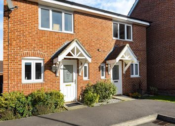 Thumbnail 2 bed semi-detached house for sale in Connaught Gardens, Thatcham