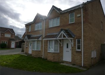 Thumbnail 3 bed shared accommodation to rent in Devilla Close, Liverpool, Merseyside