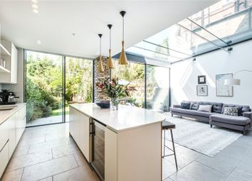 Thumbnail 6 bed detached house for sale in Honeybourne Road, London