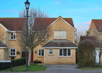 3 bed detached house for sale in Redwing Avenue, Chippenham SN14