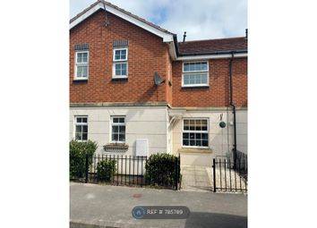 Thumbnail 2 bed end terrace house to rent in Millias Close, Brough