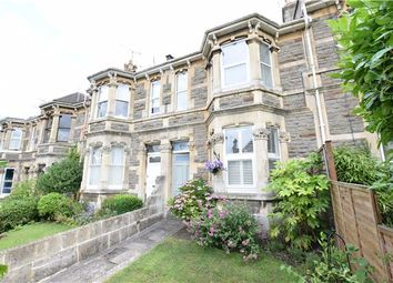 Thumbnail 4 bed terraced house for sale in Wellsway, Bath, Somerset