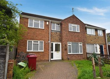 4 bed semi-detached house for sale in Heatherden Close, Reading, Berkshire RG2
