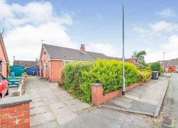 Thumbnail 2 bed bungalow for sale in Everard Close, Worsley, Manchester, Greater Manchester