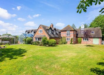 Thumbnail 6 bed detached house for sale in Alderminster, Stratford-Upon-Avon