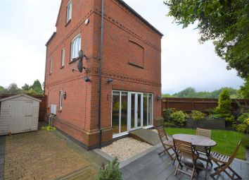 3 bed town house for sale in Waters Edge, Bell Lane, Nottingham NG11