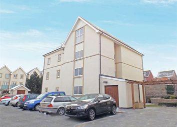 Thumbnail 1 bed flat for sale in Penmaen Bod Eilias, Old Colwyn, Colwyn Bay, Conwy