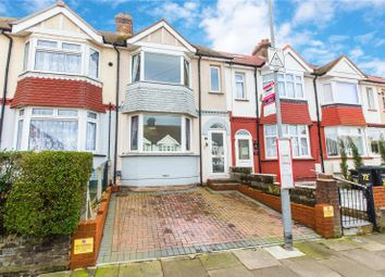 Thumbnail 2 bed terraced house for sale in Barr Road, Gravesend