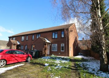 Thumbnail 1 bed flat for sale in St. Stephens Court, Woodville, Swadlincote