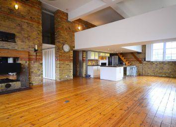 Thumbnail Flat to rent in Prioress Street, Borough