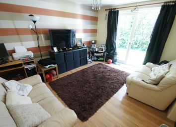 Thumbnail 2 bedroom flat for sale in Langbay Court, Coventry
