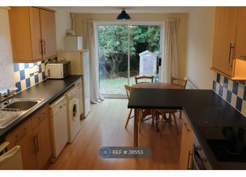 Thumbnail 4 bed semi-detached house to rent in Broadlands Road, Southampton