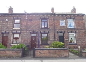 Thumbnail 2 bed terraced house to rent in Sefton Road, Orrell